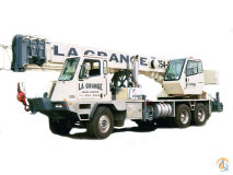 Terex T335 For Sale