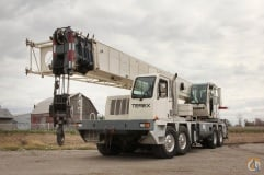 Terex T775 For Sale