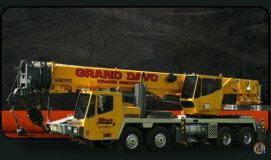 Grove TMS760E For Sale