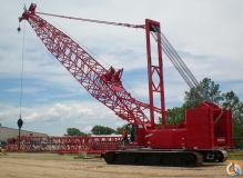 Manitowoc 999 For Sale