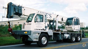 Terex T340-1 For Sale