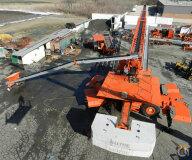 Rotec Creter Crane For Sale