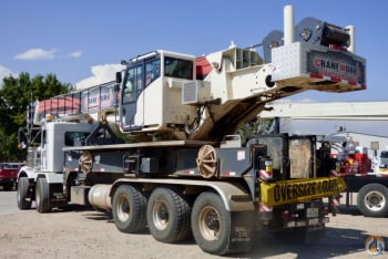 2018 Terex<BR />Crossover 8000 slide 3