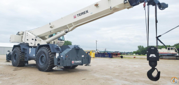 2013 Terex<BR />RT 130 slide 3