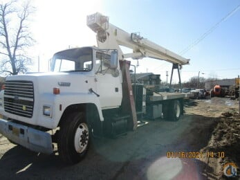 1994 Terex BT 3470 slide 1