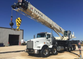 2015 Terex<BR />BT Crossover 8000 slide 1