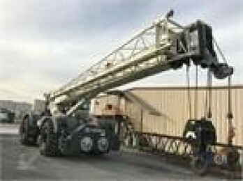 2013 Terex<BR />RT670 slide 4