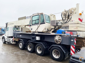 2012 Terex<BR />Crossover 6000 slide 4