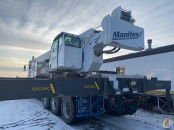 2014 Manitex 50128 SHL slide 5
