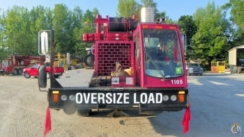 2013 Grove TMS9000E slide 5