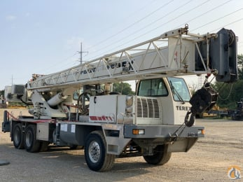 2006 Terex T 340-1XL slide 2