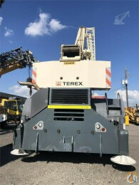 2011 Terex<BR />RT670 slide 5