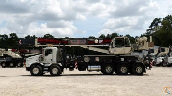 2015 Terex<BR />Crossover 6000 slide 10
