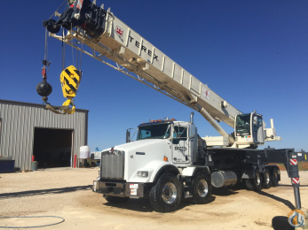 2015 Terex<BR />BT Crossover 8000 slide 10