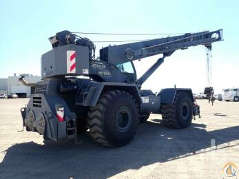 2012 Terex<BR />RT 670 slide 3