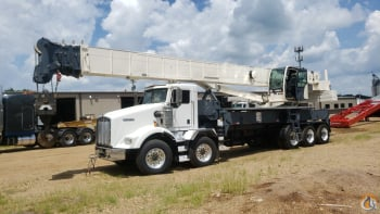 2015 Terex<BR />Crossover 8000 slide 3