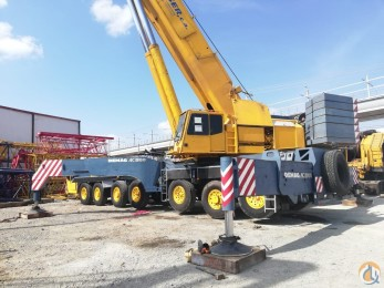 1997 Demag<BR />AC 1300 slide 4