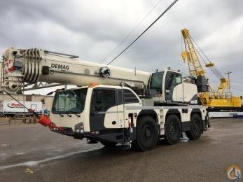 2019 Demag<BR />AC 60-3 slide 1