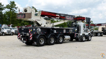 2015 Terex<BR />Crossover 6000 slide 8