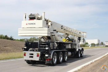 2016 Terex<BR />Crossover 8000 slide 9