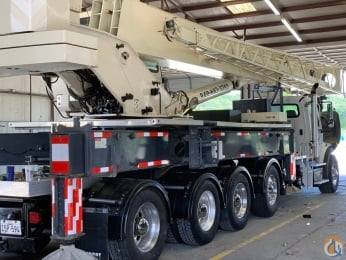 2012 Terex<BR />Crossover 6000 slide 2