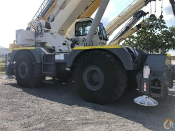 2011 Terex<BR />RT670 slide 4