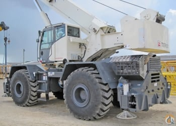 2016 Terex RT 780 slide 1