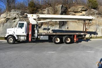 2000 Terex<BR />BT 4792 slide 3
