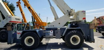 2003 Terex<BR />CD225 slide 2