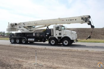 2016 Terex<BR />Crossover 8000 slide 30
