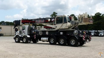 2015 Terex<BR />Crossover 6000 slide 6