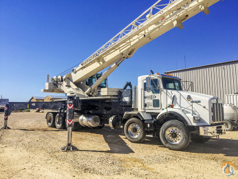 2015 Terex<BR />BT Crossover 8000 slide 5