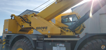 2014 Grove<BR />RT880E slide 3