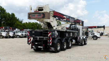 2015 Terex<BR />Crossover 6000 slide 9