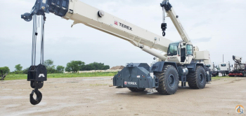 2013 Terex<BR />RT 130 slide 1