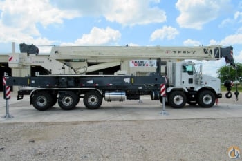 2018 Terex<BR />Crossover 6000 slide 7