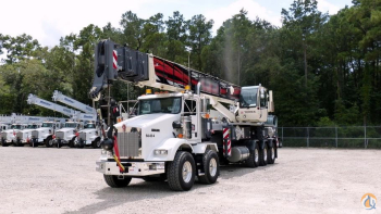 2015 Terex<BR />Crossover 6000 slide 7