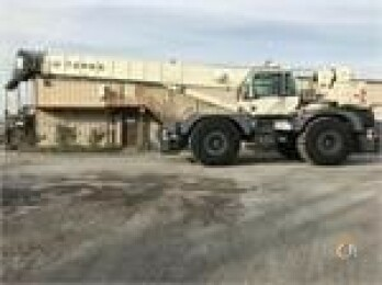 2013 Terex<BR />RT670 slide 3