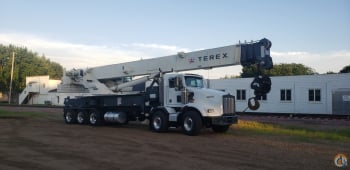 2015 Terex<BR />Crossover 8000 slide 1