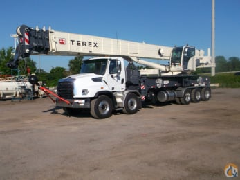2017 Terex<BR />Crossover 8000 slide 1