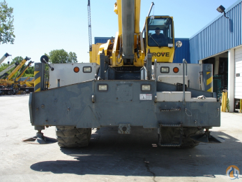 2006 Grove RT9130E slide 9