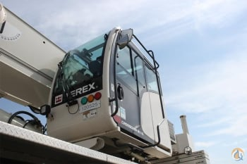 2016 Terex<BR />Crossover 8000 slide 24