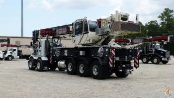2015 Terex<BR />Crossover 6000 slide 3