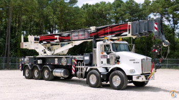 2015 Terex<BR />Crossover 6000 slide 4