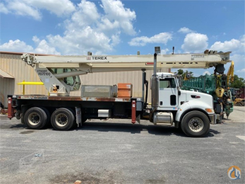 2007 Terex<BR />RS 70100 slide 1
