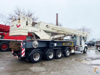 2012 Terex<BR />Crossover 6000 slide 3