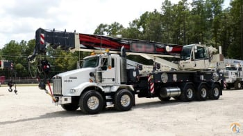 2015 Terex<BR />Crossover 6000 slide 11