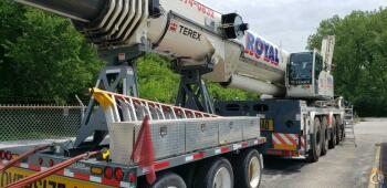 2014 Terex<BR />Explorer 5800 slide 2