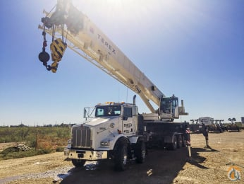 2015 Terex<BR />BT Crossover 8000 slide 6