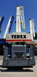 2003 Terex<BR />CD225 slide 6